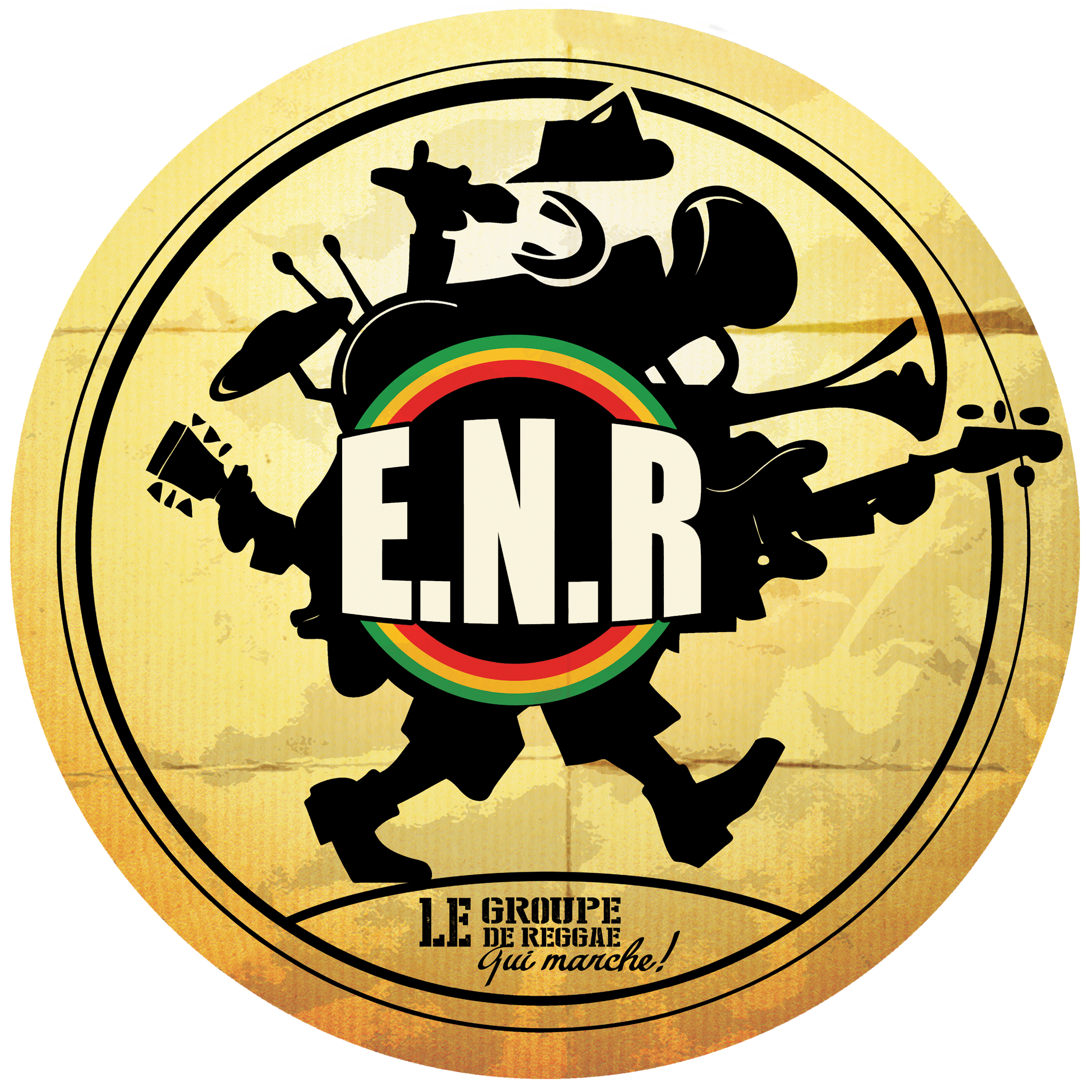 ENR - Ensemble National de Reggae